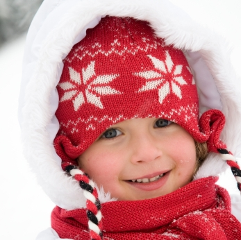 Fun Things To Do With Children In The Winter